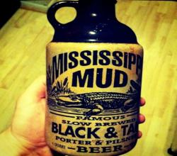 Mississippi Mud Black & Tan Beer - An Overview