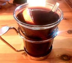 Mulled Beverage Mix