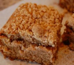 Nana's Coffee Cake