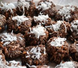 Nutri-Bite No Bake Cookie