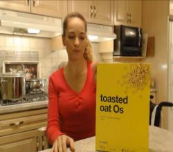 No Name Toasted Oat Os Cereal: What I Say About Food