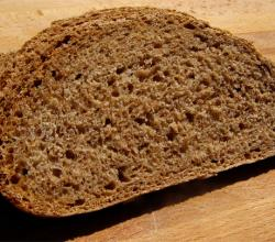 Oatmeal Herb Yeast Bread