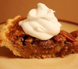 Old-South Butterscotch Pie