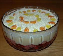 Old English Trifle