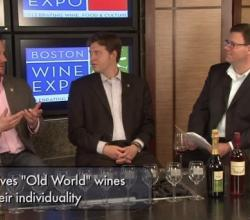 Divide and Conquer: An Old World vs. New World Tasting Approach