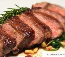 Our Secret Sirloin Steak