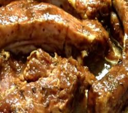 How to make Easy Oven Baked Ribs