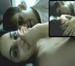 Pakistani Actress Meera Shocking MMS LEAKED