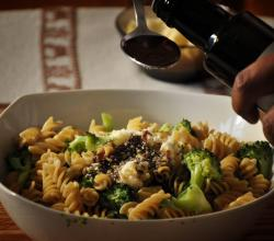 Simple Pasta And Broccoli Recipe