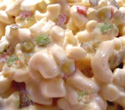 Patio Macaroni Salad