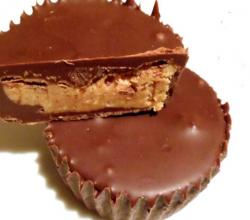 How to make Reese's Peanut Butter Cups