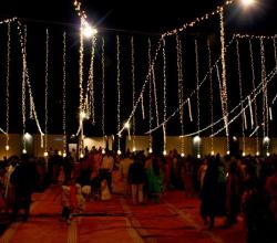 Pakistani Wedding Party