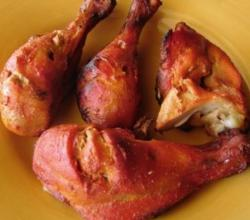 My Food Gallery ( Pakistani Foods) - Drumsticks