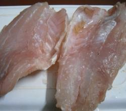 Bhetki Fillets