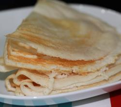 Crispy Wafer Thin Dosas