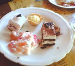Dessert Buffet - Sweets