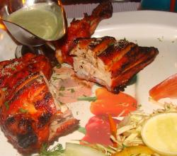 Goa Chicken Tandoori