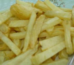 Goan Finger Chips