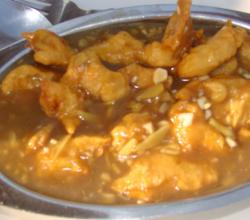 Goan Garlic Chicken