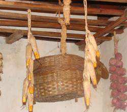Goan Way To Store Vegetable