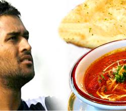 Dhoni's Butter Chicken