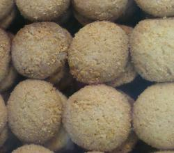 Nariyal Ka Biscuit