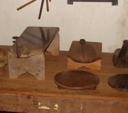 Old Goan Vegetable Cutters