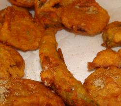 Cottage Cheese Pakora