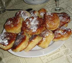 Polish Pastries