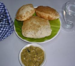 Puri Sabji