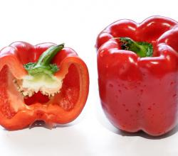 Red Capsicum