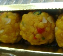 Saadi Ka Ladoo