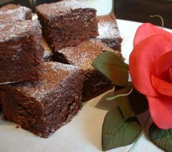Seriously Chocolate Brownies