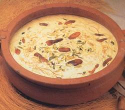 Sheer Khurma- Milk & Dry Fruit Dessert