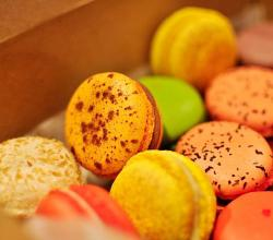 Alliance Bakery Macarons