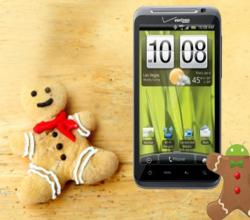 Android 2.3 - Gingerbread