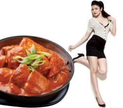 Anushka Sharma's Butter Chicken Tale
