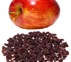 Apple Raisin