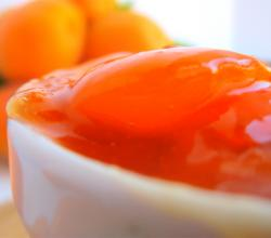 Apricot Conserve