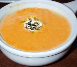 Apricot Soup