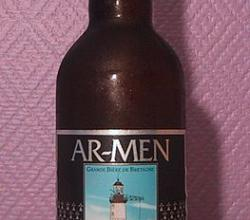 AR-MEN Beer