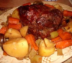 Beef Pot Roast