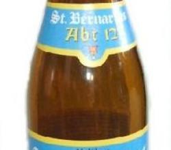 Belgian Abbey Beer