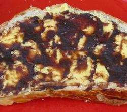Black Butter on a Buttered Slice