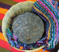 Black Maize Tortillas