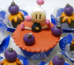 Bomberman Chocolate Truffle