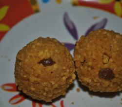 Boondi Che Ladoo