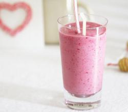 Pink Smoothie