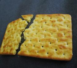 Broken Cracker