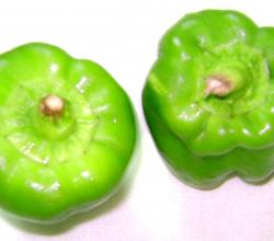 Capsicums